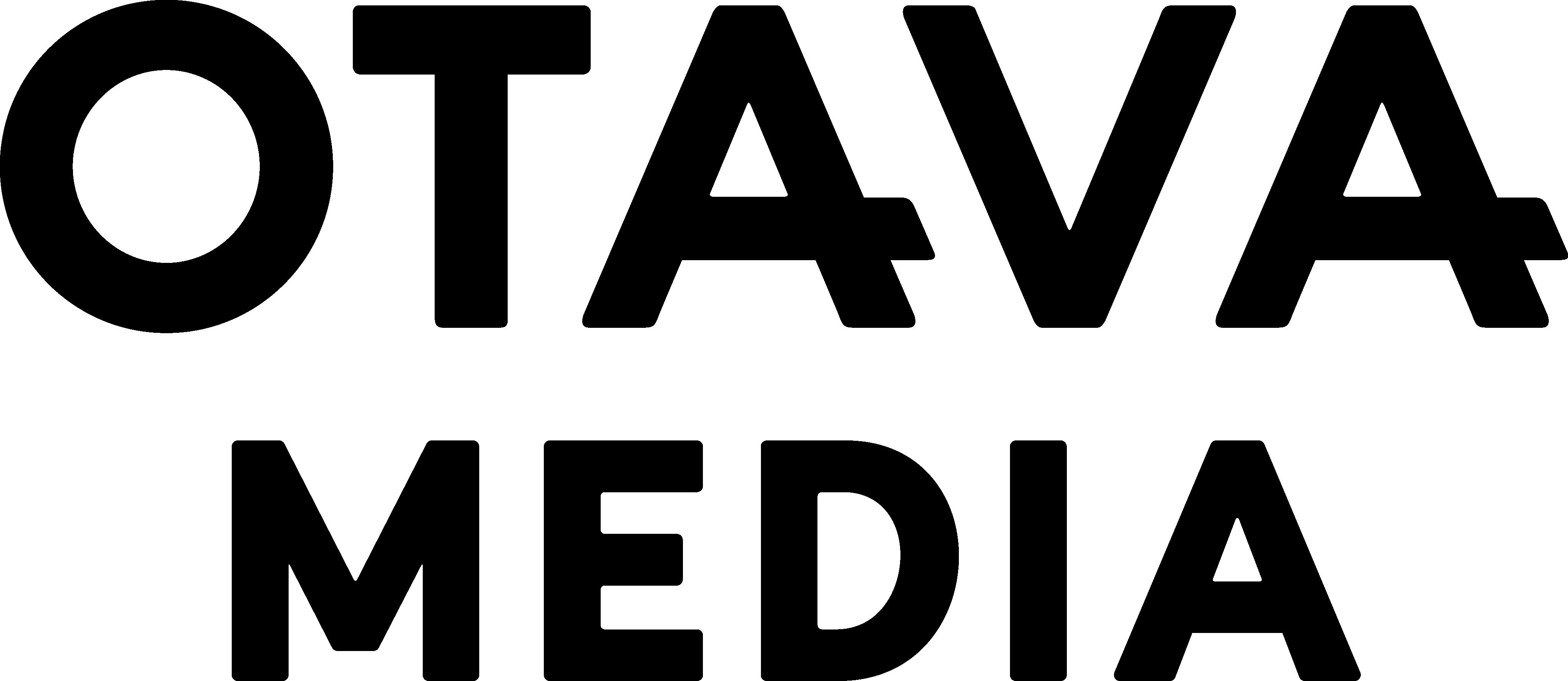 Otavamedia logo