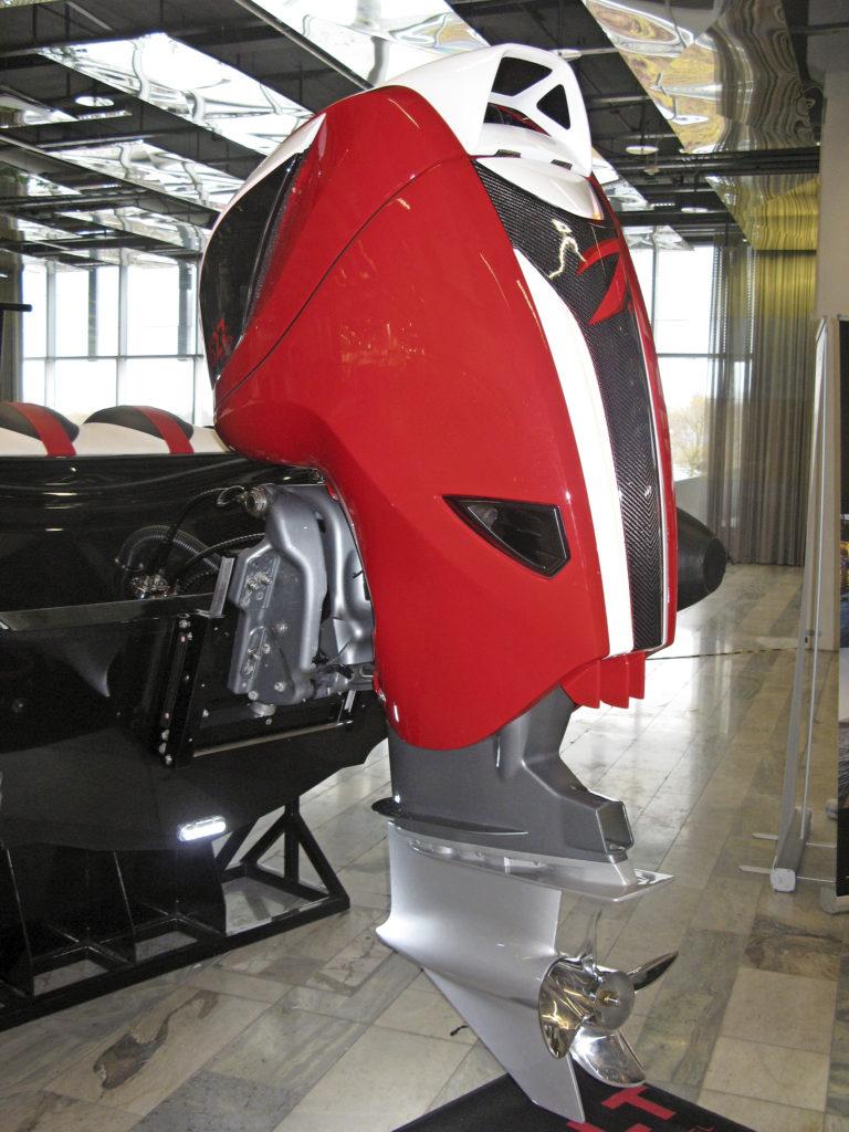 Volvo Penta hankki kesällä yrityskaupalla amerikkalaisesta Seven Marinen osakekannasta itselleen pääosan ja väylän palata perämoottorimarkkinoille.