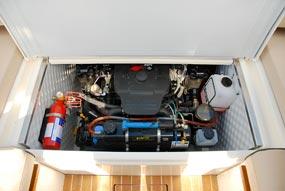 MerCruiser 5,0 L MPI