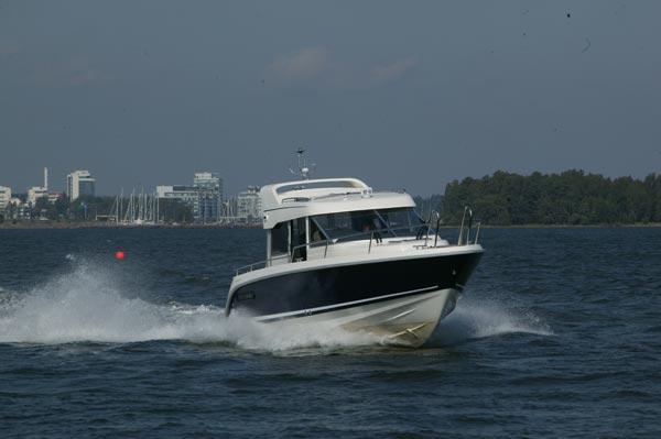 Aquador 25 Ce