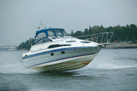 Bayliner 2455 CS