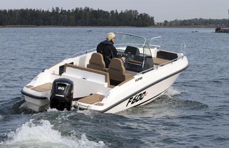Flipper600DC