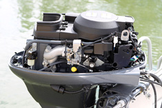 25 hv moottorit