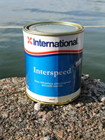 International Interspeed