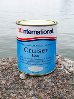 International Cruiser Eco