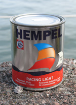 Hempel Racing Light