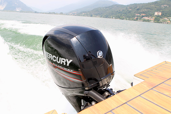 Mercury 150 FourStroke
