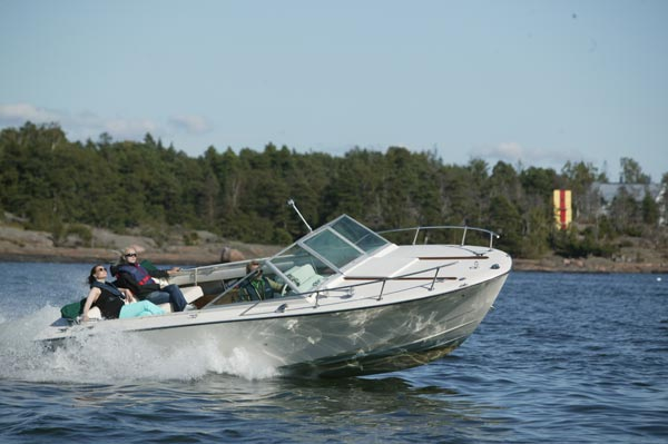 Chris-Craft 23 Lancer