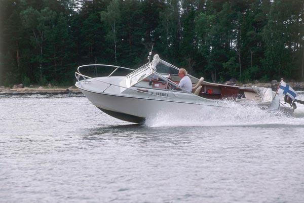 Suosikkiveneet