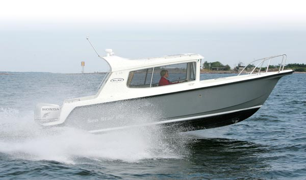 SeaStar 26